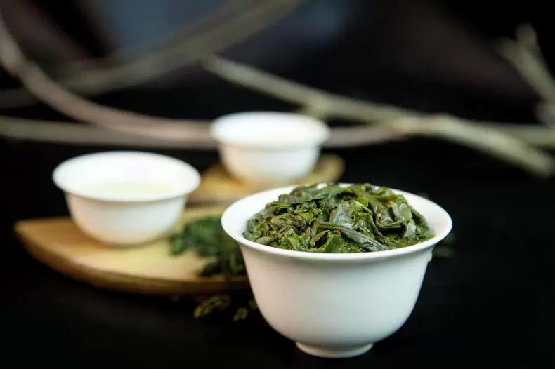 如何泡一道好的乌龙茶?图片