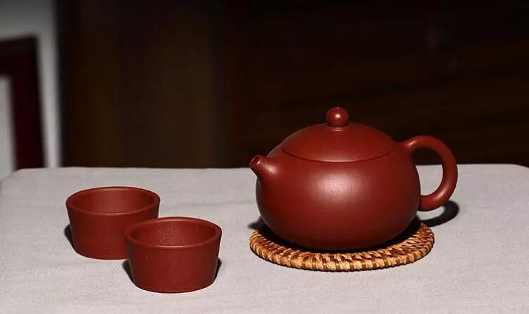 好茶就要配好壶,精美紫砂茶壶来撩图片