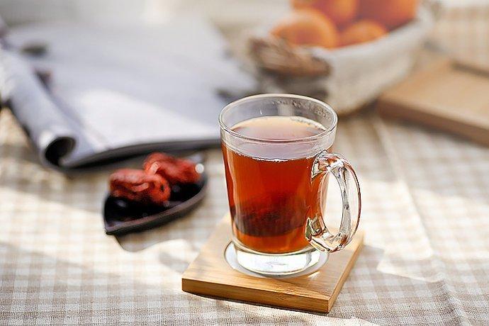 想要在三伏天养生?健康茶饮快快喝起来图片