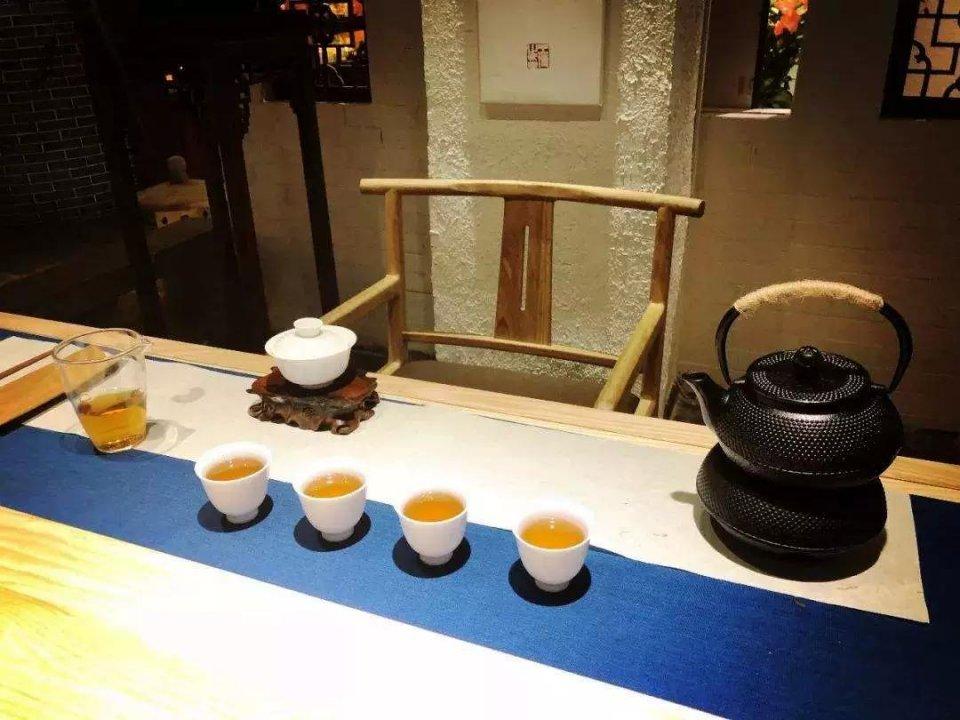 教你如何分辨一款好的祁门红茶图片