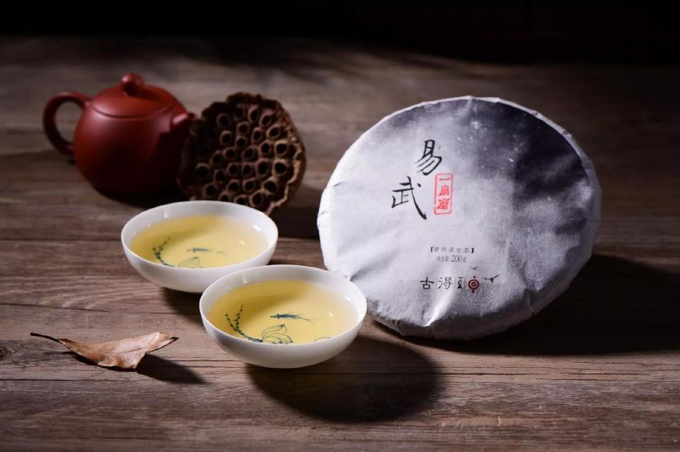 普洱茶的苦味与涩味绝不是霸气