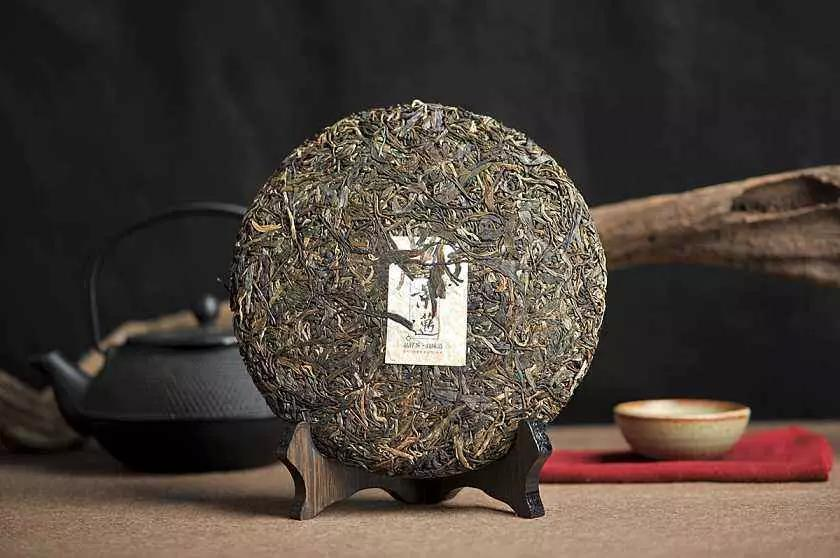 新茶与老茶的三大主要区别图片