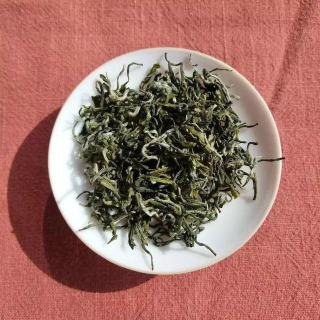 日本茶道发扬光大,我国茶道是如何传入日本?跟这个茶有大关系!图片