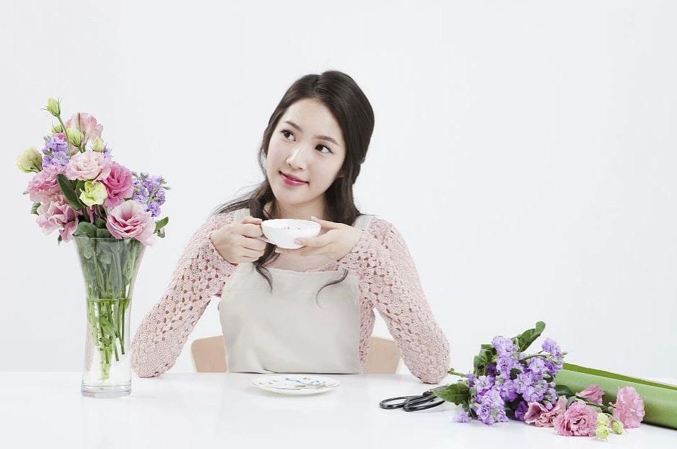 春季养生的第一杯花茶,当属菊花茶!图片