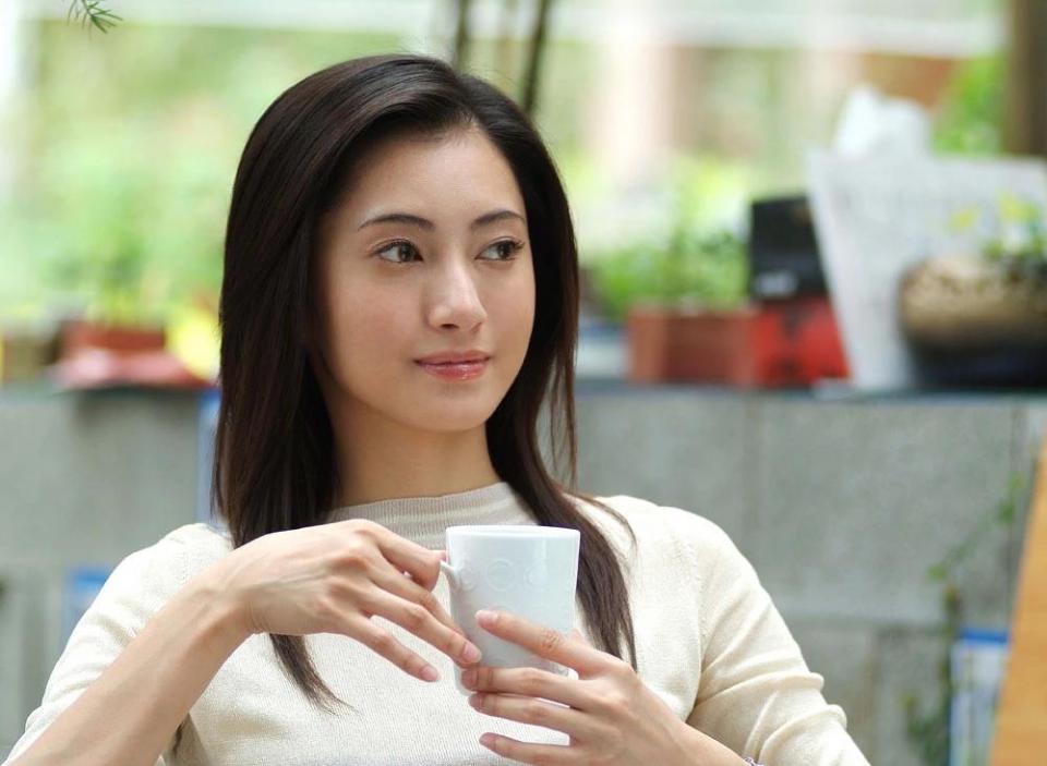 白领人士喝黑苦荞茶,可以轻松缓解疲劳