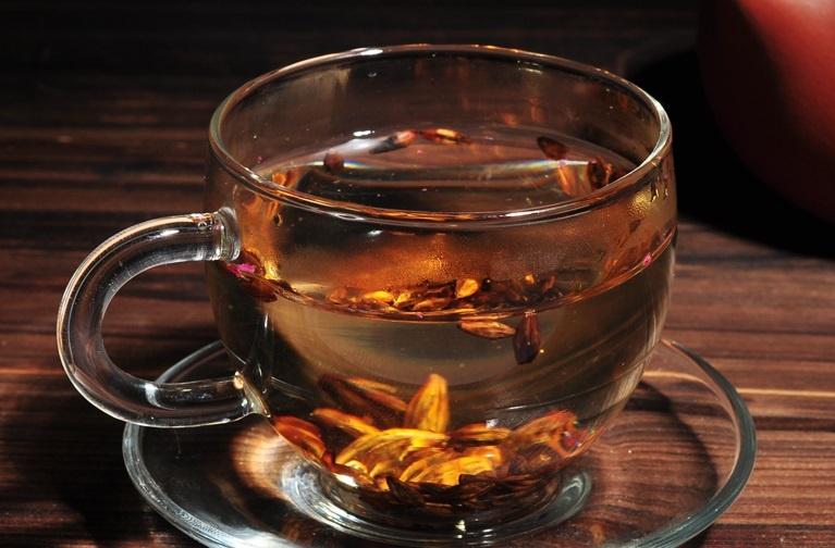 爱喝大麦茶,有什么养生好处?图片