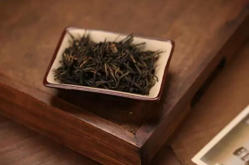 红茶如女人,细数8种中国知名红茶