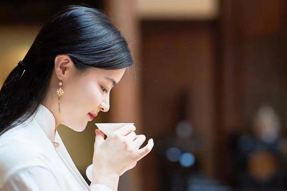 祁门红茶,世界三大高香红茶之一图片