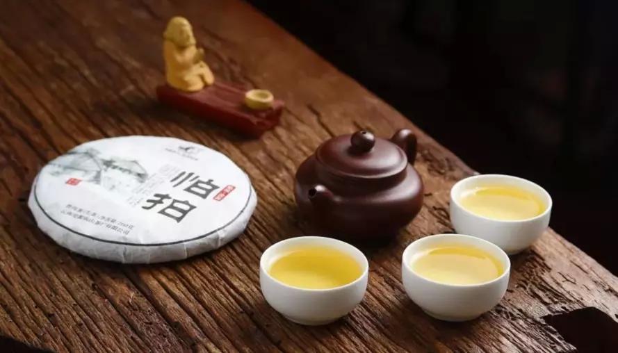 紫砂茶壶一般喝什么茶图片