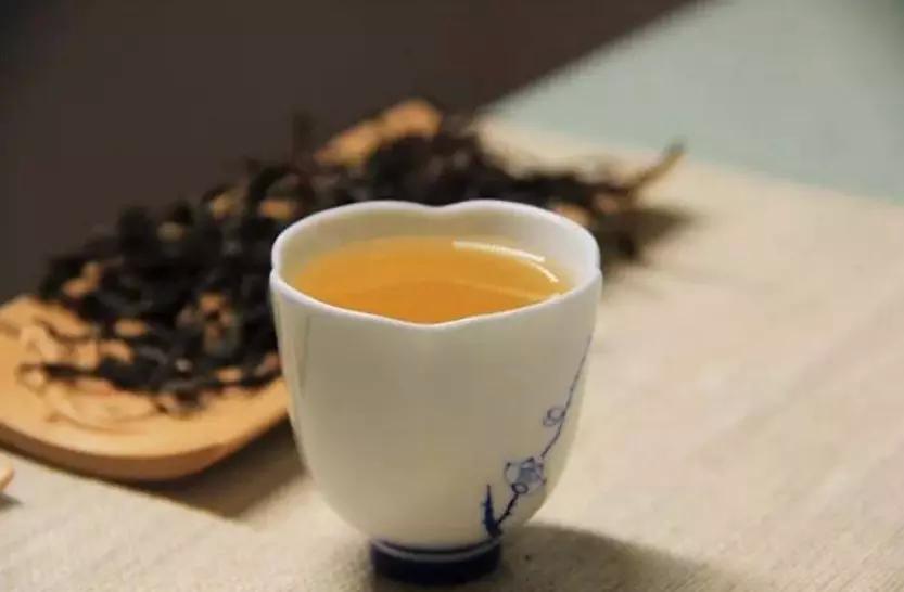 红茶起源、分类以及其他茶类的区别图片