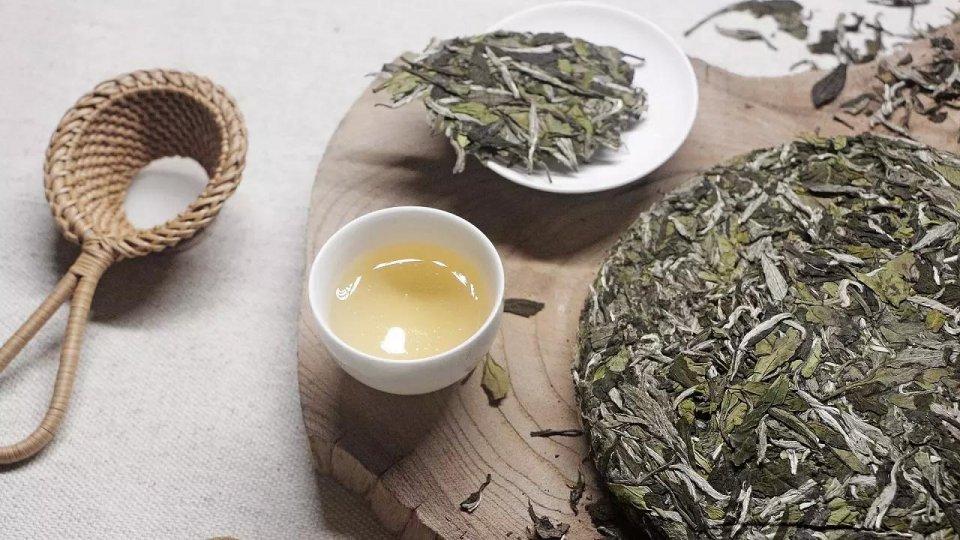 福鼎白茶三大品种,哪种更稀缺?