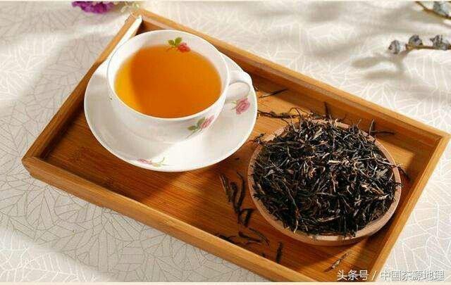 经常喝茶的人,身体比较好吗?图片