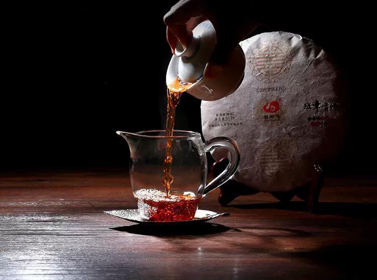 茶叶存放误区!图片