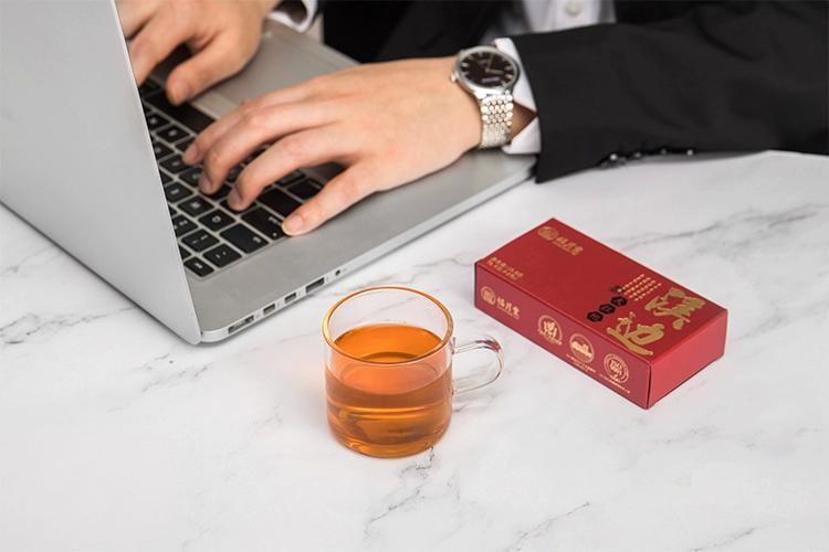 茶叶的储存为何这般讲究?图片