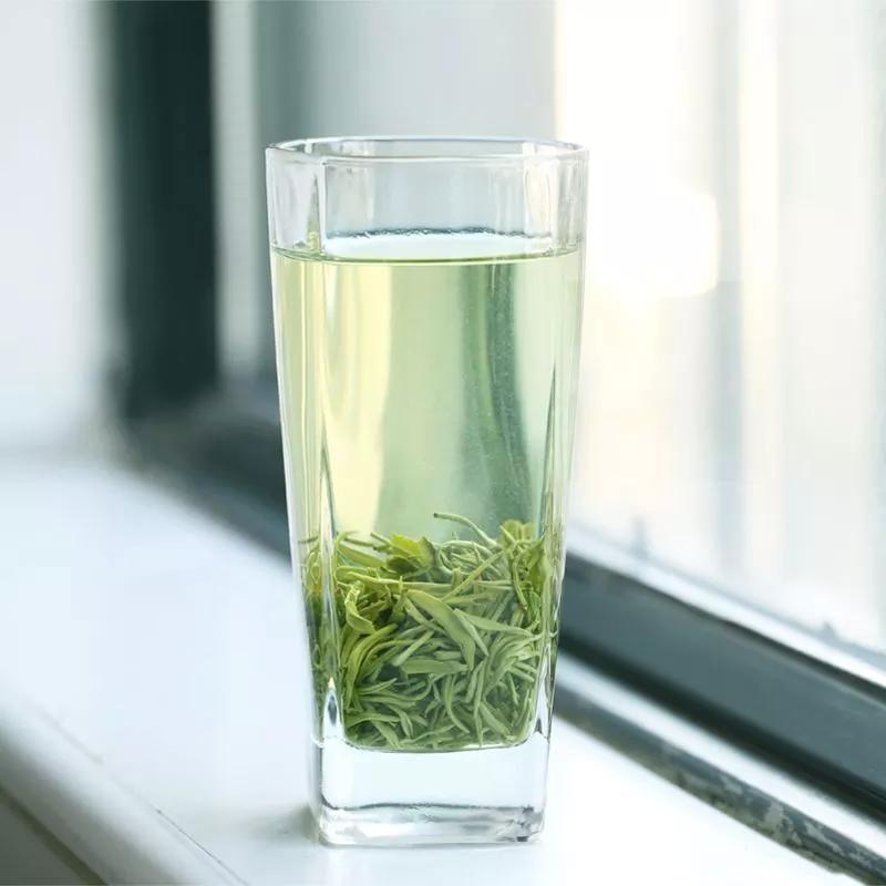 茶叶不同,茶汤各色,各有各的泡法!图片