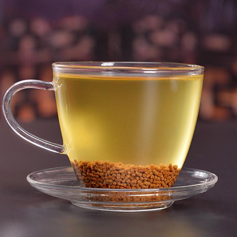 苦荞茶这么好,建议你这样喝!