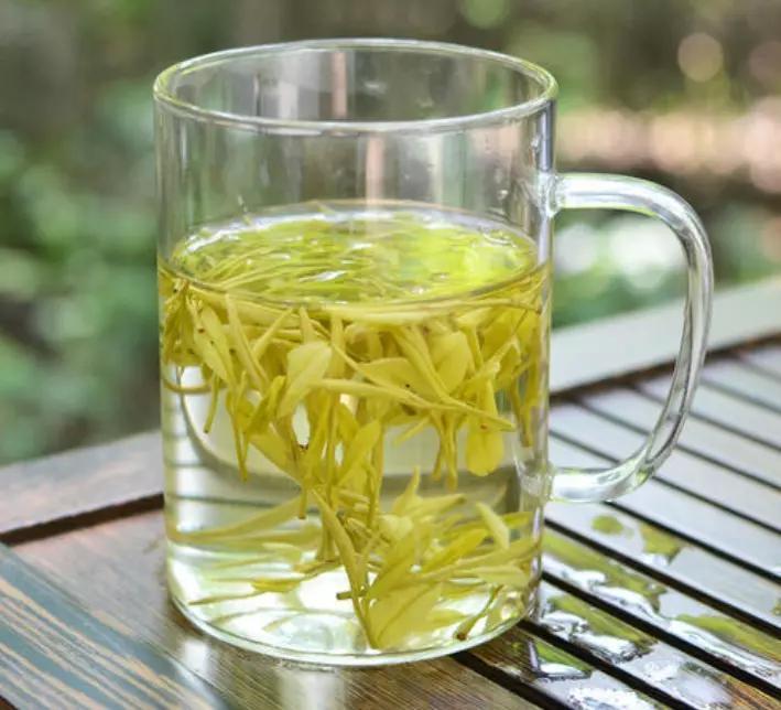 茶叶为什么那么香图片