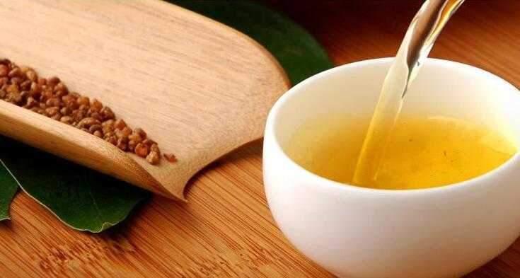 苦荞茶对身体有什么好处?图片