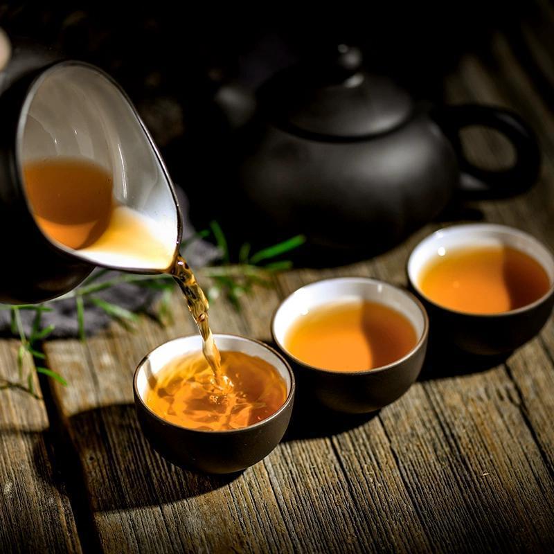 鉴别红茶优劣的两个感官指标,喝好茶必知图片