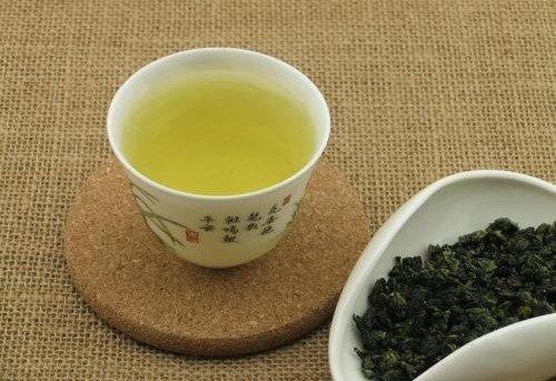 铁观音乌龙茶的泡法:用盖碗茶如何泡好?图片