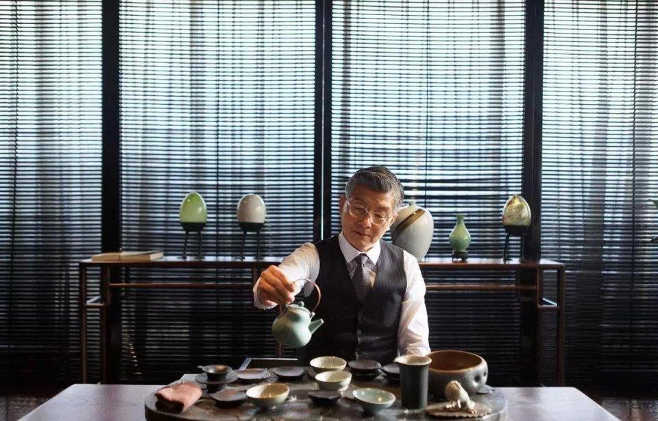 长期喝茶和不喝茶的人,身体有什么差别?图片