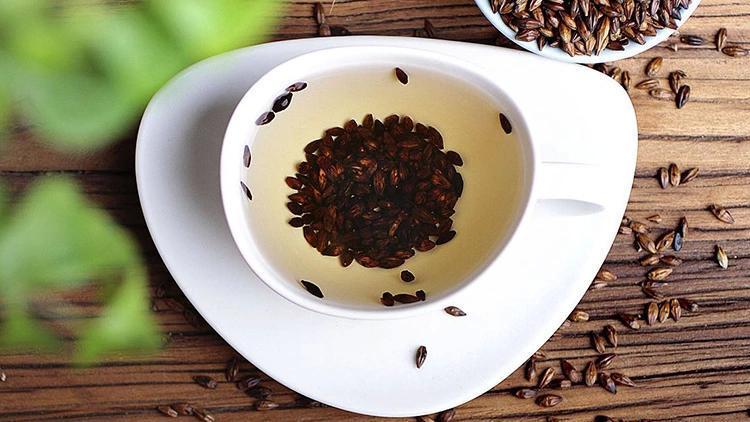 韩国人为何如此痴迷喝大麦茶?