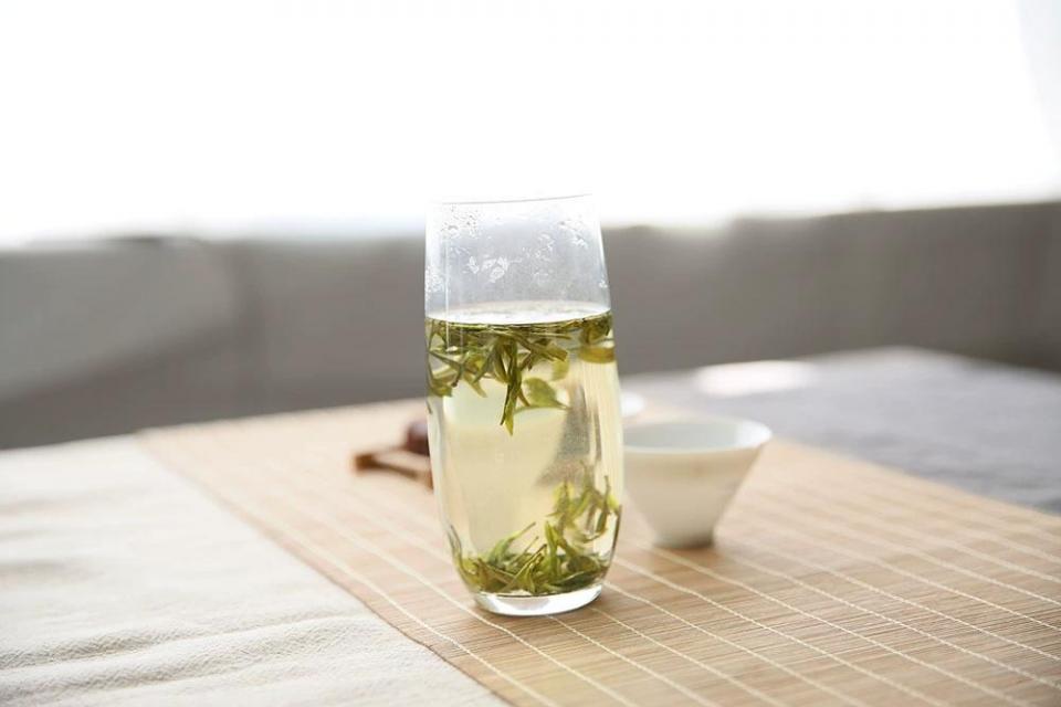 西湖龙井茶如何挑?3个小方法告诉你!图片