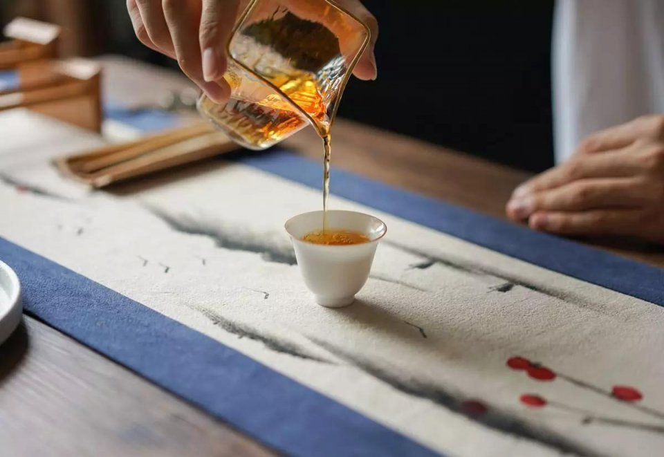 谁说红茶没个性?那只是你不懂它!图片
