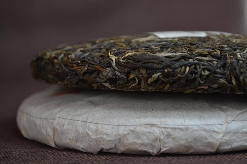 茶道养身之法,普洱为首当之无愧图片