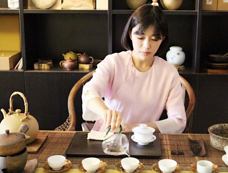 都说春天喝茉莉花茶最当时,为啥呢?图片