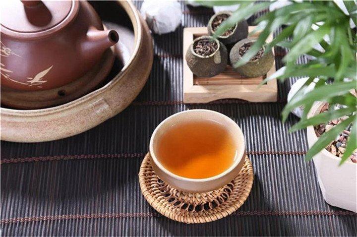 不同的茶叶保质期是多少?图片