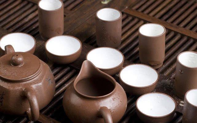 不懂喝茶别急着买茶具!茶具购买这3大注意点,知道后谁敢讹你