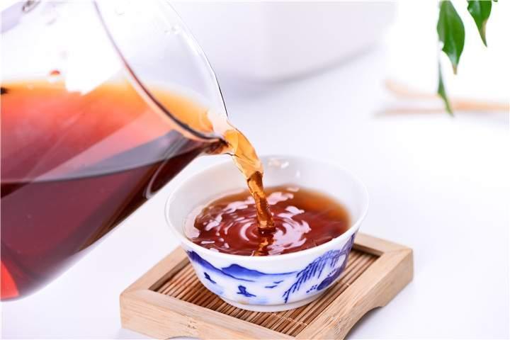 不同时段喝什么茶效果最好?图片