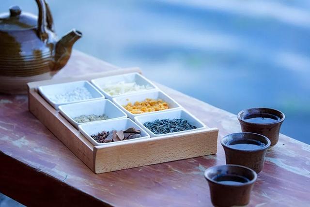 下关沱茶:白族茶俗知多少?图片