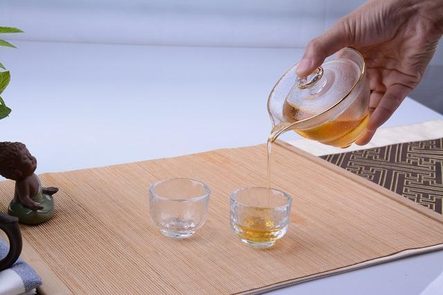 不同的茶要使用不同的茶具,真是早看早知道
