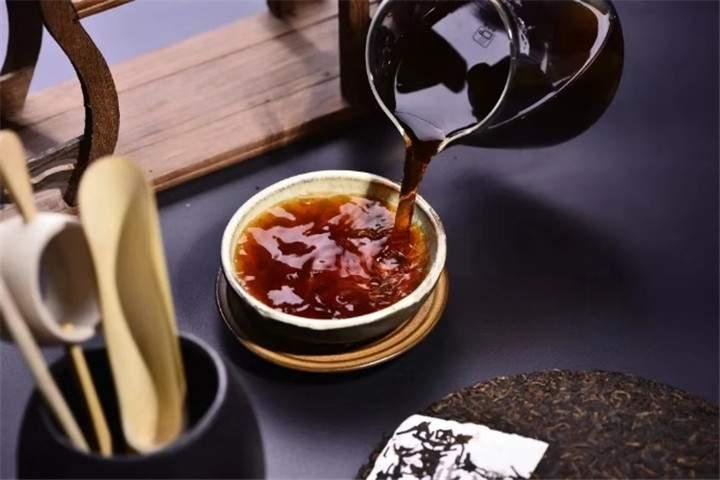 不该喝的茶不要乱喝!快看看你适合喝哪种茶?图片