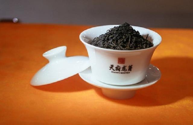 专家告诉你,黑茶的养生之道图片