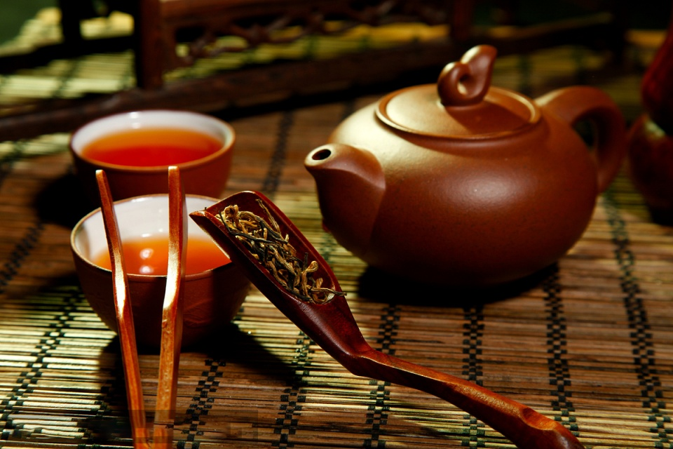 中华茶源栏目:红茶文化图片