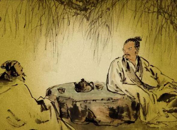 中华茶源栏目:古典诗词中的茶文化图片