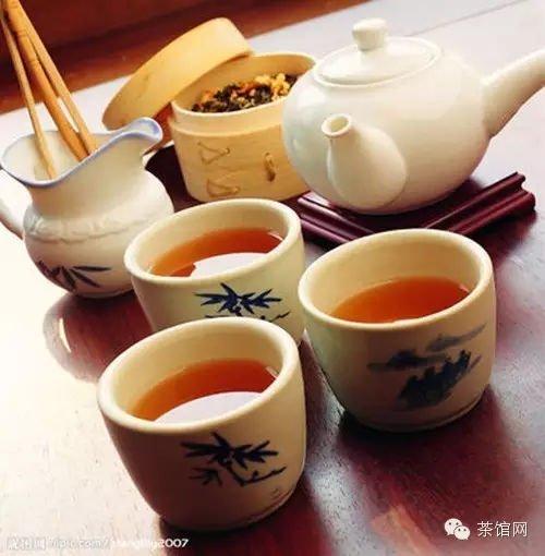 中华茶源栏目:茶文化诗词集锦图片