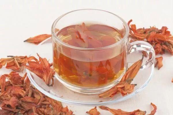 中医养生茶饮——健康就要喝出来图片