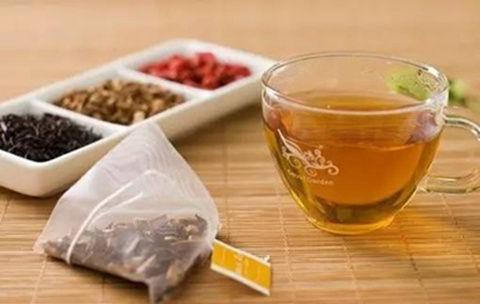 """中医养生:中医教你选最适合自己的""""养生茶"""",九大体质都有哦!图片"""