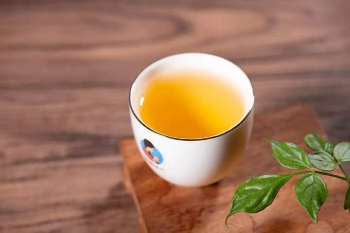 中国各地茶俗文化之广东篇(一)图片