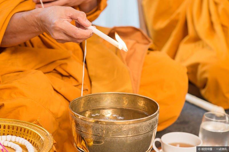 中国茶文化与祭祀图片