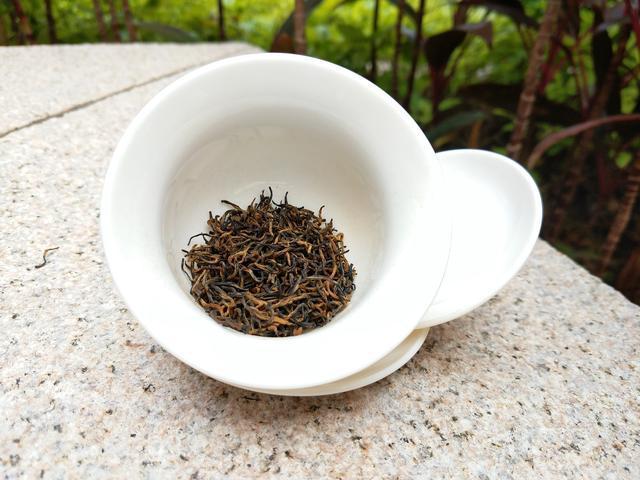 中国六大茶系的分类及特色以不同!你了解多少?