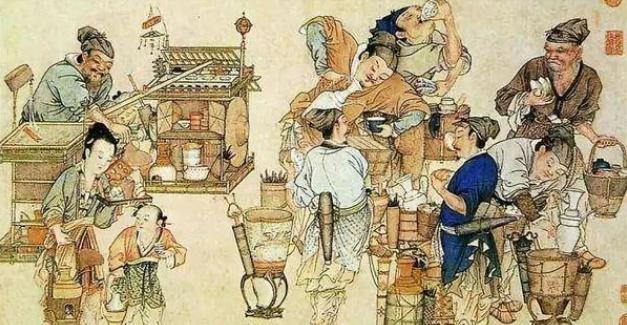 中国的茶文化内涵和礼仪